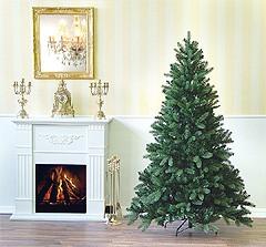 k nstlicher weihnachtsbaum spritzguss weihnachtsb ume tannengirlanden. Black Bedroom Furniture Sets. Home Design Ideas