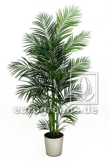 künstliche Betelnusspalme ca. 200-210cm