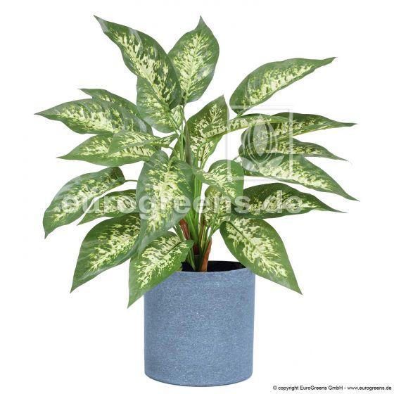 künstliche Dieffenbachia ca. 45cm