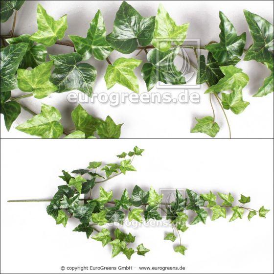 künstlicher Efeu-Zweig ca. 90cm