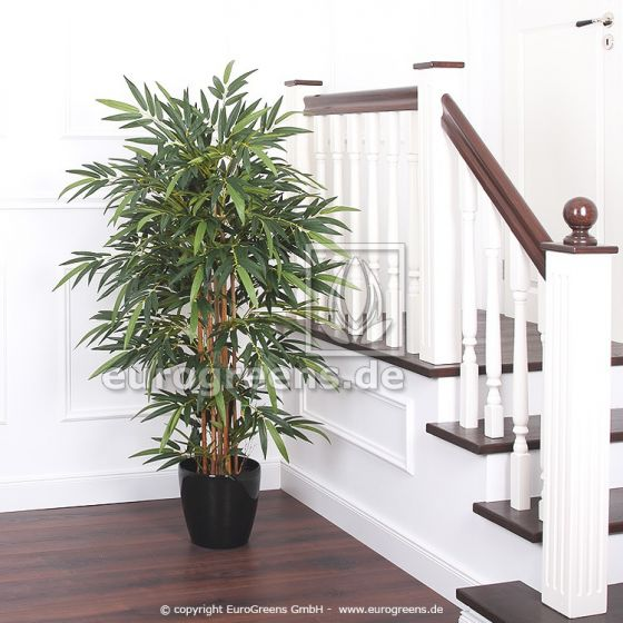 künstlicher Jade Bambus ca. 150-160cm