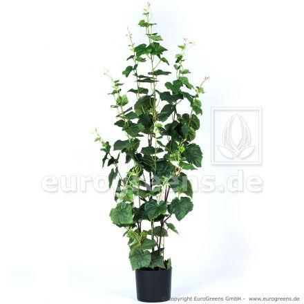 künstliche Weinpflanze ca. 135cm 2. Wahl