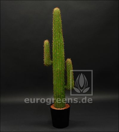 künstlicher Mexico Saguaro Cactus ca. 135cm