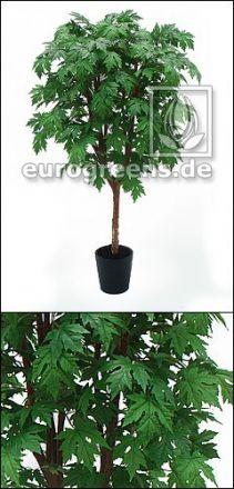 Kunstpflanze Kanadischer Ahorn ca. 210cm