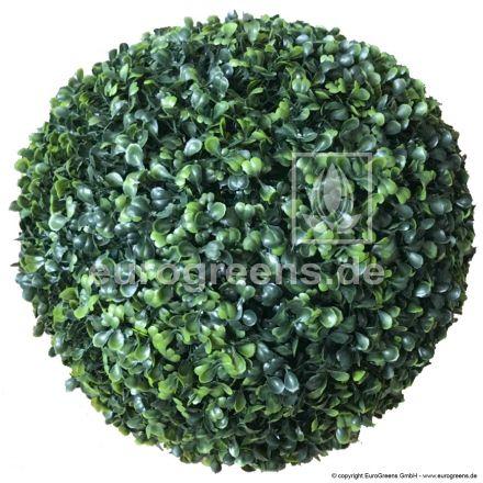 künstlicher Buchskugelball 30-35cm Durchmesser