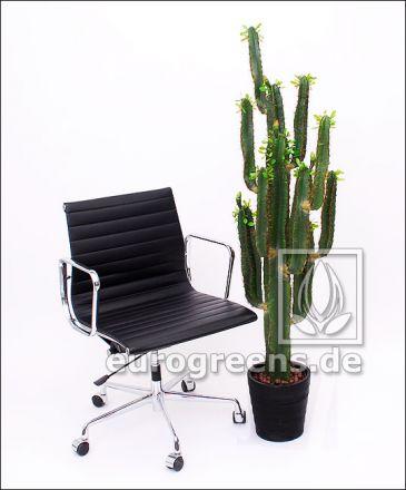 künstliche Euphorbia Trigona ca. 145cm