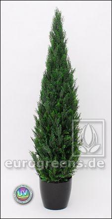 künstliche Zypresse Toscana ca. 180cm