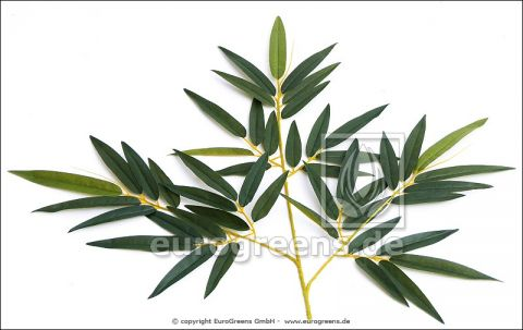 288 Stück im Set künstlicher Bambuszweig  ca. 60cm