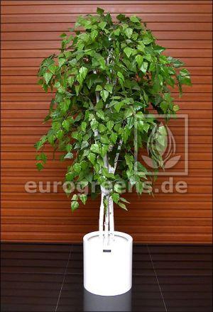 künstlicher Birkenbaum ca.120cm