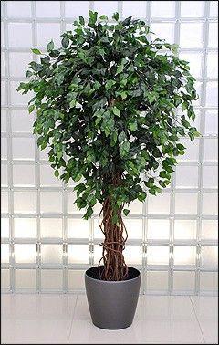 künstlicher Baum Fat-Ficus Liane ca. 170-180cm