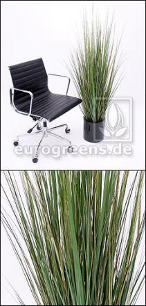 künstlicher Gras-Busch ca. 150cm