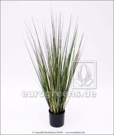 künstlicher Grasbusch ca. 90cm