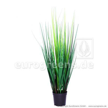 künstlicher Grasbusch ca. 65cm