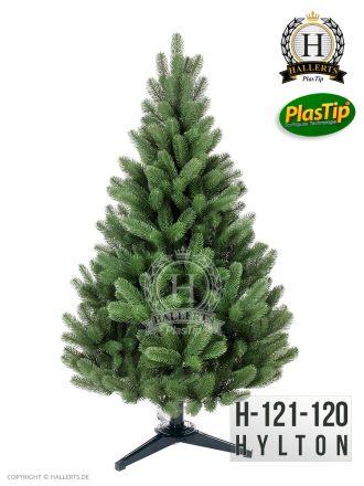 künstlicher Spritzguss Weihnachtsbaum Douglasfichte Hylton ca. 120cm