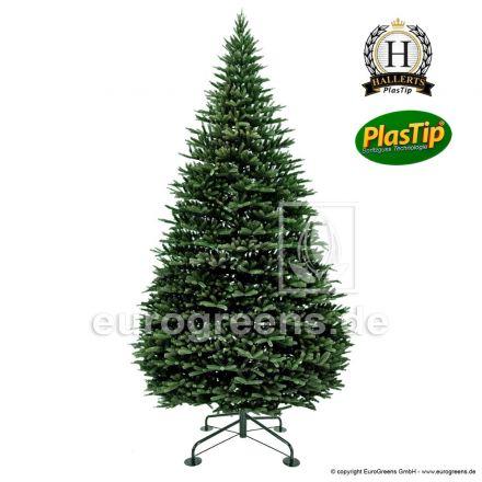 künstlicher Spritzguss Weihnachtsbaum Richmond Edeltanne ca. 400cm bauchig