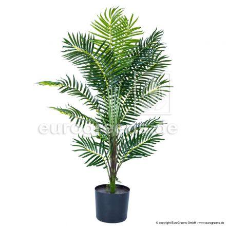 künstliche Areca Palme ca. 120cm hoch