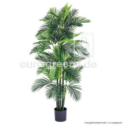 künstliche Betelnusspalme ca. 160-170cm