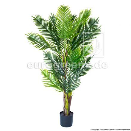Kunstpflanze Areca Palme ca. 170cm