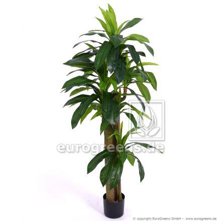 künstliche Yucca Palme 150cm