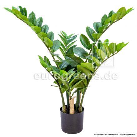 künstliche Zamio Pflanze ca. 50-55cm hoch