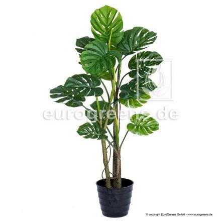künstliche Monstera Pflanze ca. 130cm hoch