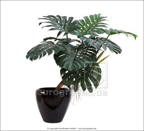 Kunstpflanze Riesen Monstera deliciosa ca. 150-180cm