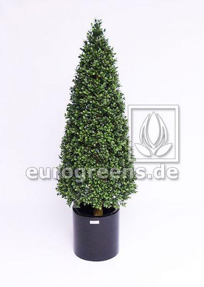 künstliche Buchsbaum-pyramide ca. 80cm