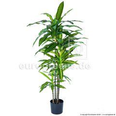 künstliche Dracaena Pflanze ca. 170 cm