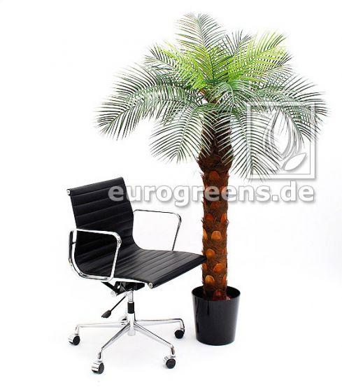 künstliche Phönix Palme ca. 180cm