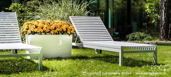 Marbella Pflanzkasten bei EuroGreens