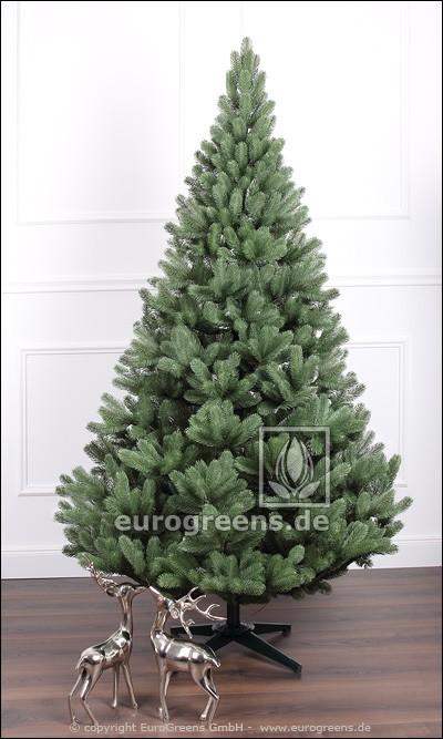 Spritzguss Weihnachtsbaum Hylton 180cm