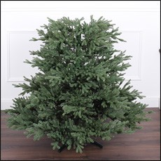 Spritzguss Weihnachtsbaum Oxburgh 180cm