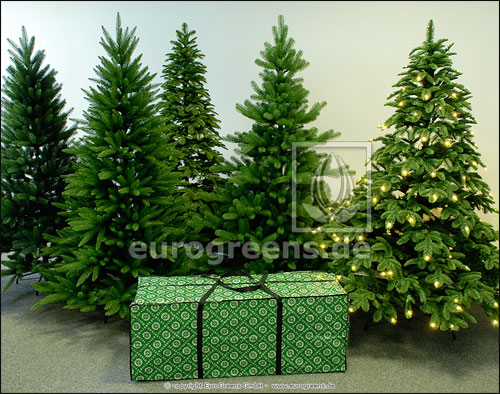 Aufbewahrungstasche für den künstlichen Weihnachtsbaum