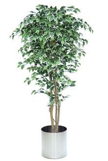 Kunstpflanze künstlicher Ficus